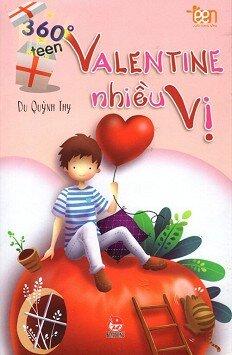 360 Độ Teen: Valentine Nhiều Vị