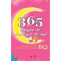 365 chuyện kể trước giờ đi ngủ - Tuệ Văn
