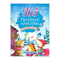 365 Truyện Kể Hàng Đêm - Mùa Đông