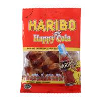Kẹo dẻo Happy Cola hiệu Haribo 80g
