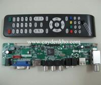 Board tivi LCD có HDMI V59