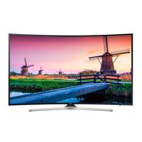 Smart Tivi Samsung 40KU6100 - 40 inch, 4K - UHD (3840 x 2160)