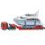 Mô hình xe tải chở du thuyền Siku 1849