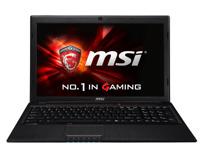 Laptop MSI GP60 2QF Leopard Pro 9S7-16GH21-1029