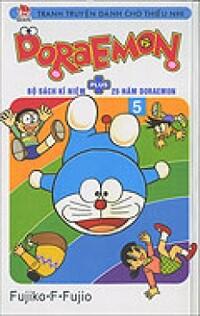 Doraemon Kỉ Niệm - Tập 5