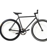 Xe đạp không phanh - Fixed gear
