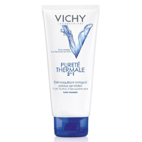 Sữa rửa mặt tẩy trang Vichy Purete Thermal 3 in 1