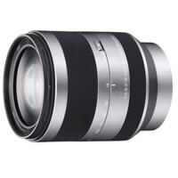 Ống Kính Sony E 18-200mm F3.5-6.3 OSS (SEL18200)