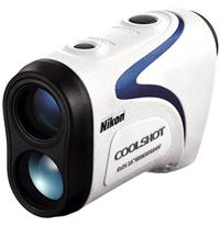 Ống nhòm đo khoảng cách Nikon Coolshot 6x21