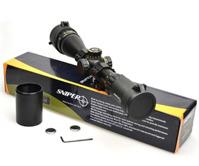ống ngắm sniper 3-9x40 aoe