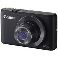 Máy ảnh kỹ thuật số Canon PowerShot S200