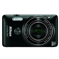 Máy ảnh du lịch Nikon CoolPix S6900 - 16MP
