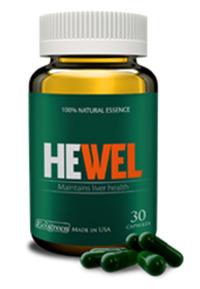 Thực phẩm chức năng Hewel