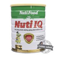 Sữa NutiFood Nuti IQ Step 3 - 900g (1 - 2 tuổi)