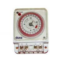 Công tắc hẹn giờ công nghiệp Duxa T16
