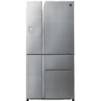 Tủ Lạnh Sharp SJ-F5X76VM-SL - 758 lít, 5 cánh