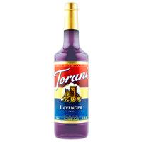 Siro Torani Lavender (Hoa oải hương) 750ml