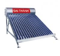 Máy nước nóng năng lượng mặt trời Tân Á Đại Thành Diamond 160L