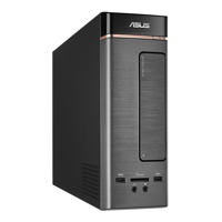 Máy tính để bàn Asus K20CD-K-VN001D - i3-7100/4G/500GB/DVDRW