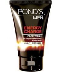 Sữa rửa mặt cho nam Pond's Men Energy Charge Face Wash 100ml