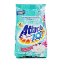 Bột giặt Attack 360g