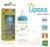 Bình sữa cổ thường nhựa PP UPASS (UP06401CX)120ml