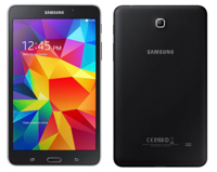 Máy tính bảng Samsung Galaxy Tab 4 (T331) - 16GB, Wifi + 3G, 8.0 inch