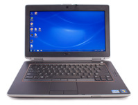 Laptop Dell Latitude E6420 - Intel Core i5-2520M 2.5GHz, 4GB DDR3, 250GB HDD, NVIDIA NVS 4200M 512MB, 14 inch
