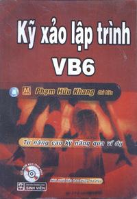 Kỹ Xảo Lập Trình VB6 - Phạm Hữu Khang