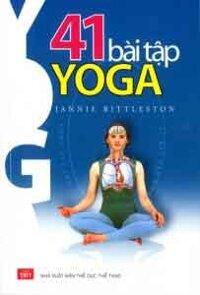 41 Bài Tập Yoga