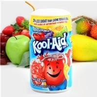 Bột trái cây Kool Aid