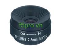 Ống kính cố định Board Lens SOEST ST-1220H