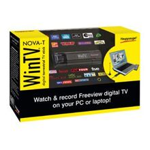 WinTV - NOVA-T-STICK (USB)