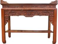 Bàn thờ gỗ gụ BT03