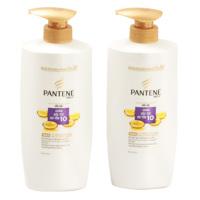 Dầu gội chăm sóc tóc hư tổn PANTENE ProV Total Damage Care Shampoo 670g