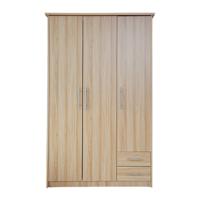 Tủ quần áo Modulo Home Lona H8980-N