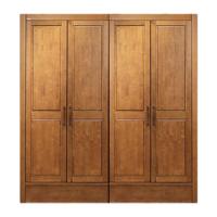 Tủ quần áo 4 cánh cửa Mojito Jang In IWR-0385AD