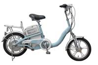 Xe đạp điện BridgeStone PKB16
