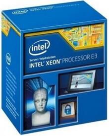 Bộ vi xử lý cho sever - CPU Intel Xeon E3-1245v2 - 3.4GHz - 8MB Cache
