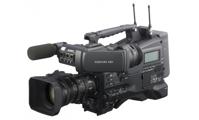 Máy quay phim Sony PMW-400K