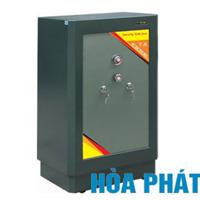 Két sắt két bạc an toàn Hòa Phát KA180V