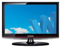 Tivi LCD Samsung LA22B450C8 - 22 inch, 1366 x 768 pixel