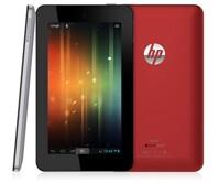 Máy tính bảng HP Slate 7 - 16GB, Wifi, 7 inch