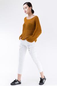 Áo len nữ 6ZAL009