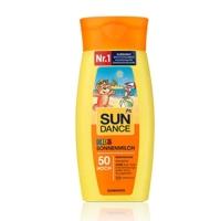 Kem chống nắng cho bé Sundance Kids, xách tay Đức, 200ml, 50+