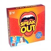 Trò Chơi Speak Out