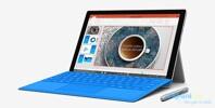 "Laptop Surface Pro 4 Core Core M3-6Y30, Ram 4GB, SSD 128G RAM, 12.3"" FHD+ (2763x1824), Touch Screen, Window 10"