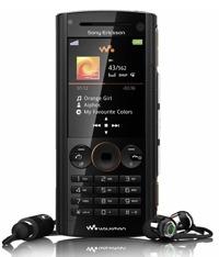 Điện thoại Sony Ericsson W902