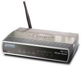 Wireless Broadband Router Planet WRT-410A
