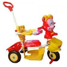 Xe 3 bánh trẻ em Nhựa Chợ Lớn M1310B-X3B